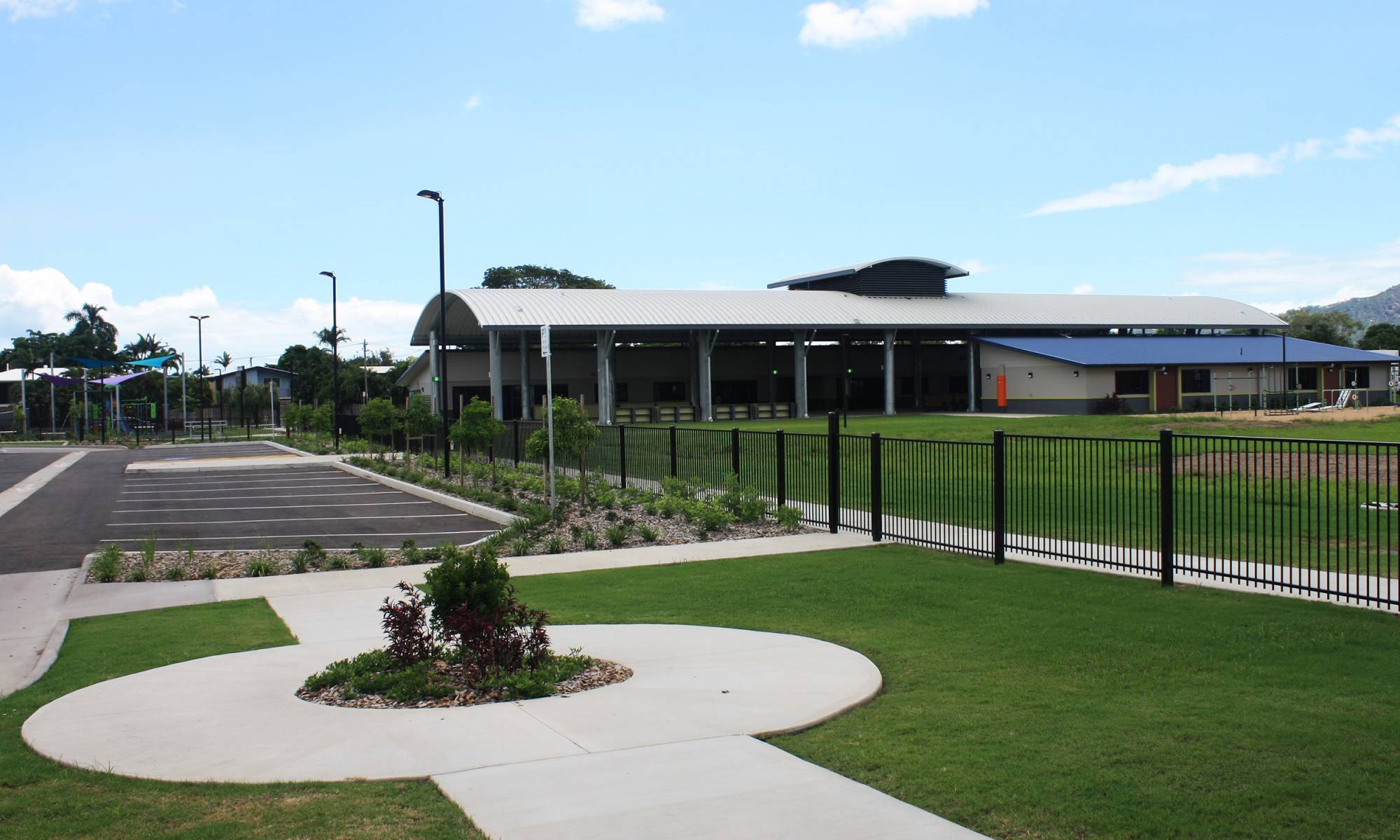 Townsville Christian College
