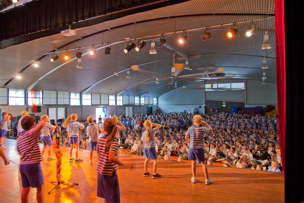 caningerabah state school
