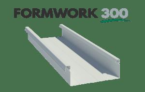 Formwork 300