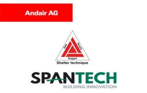 Andair AG Blast Shelters