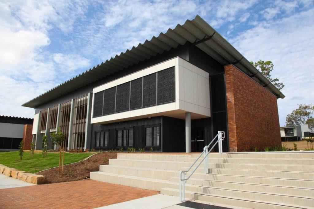 New Schools Design And Construction