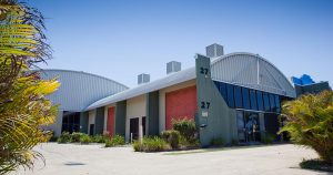 Industrial Roofing and Construction