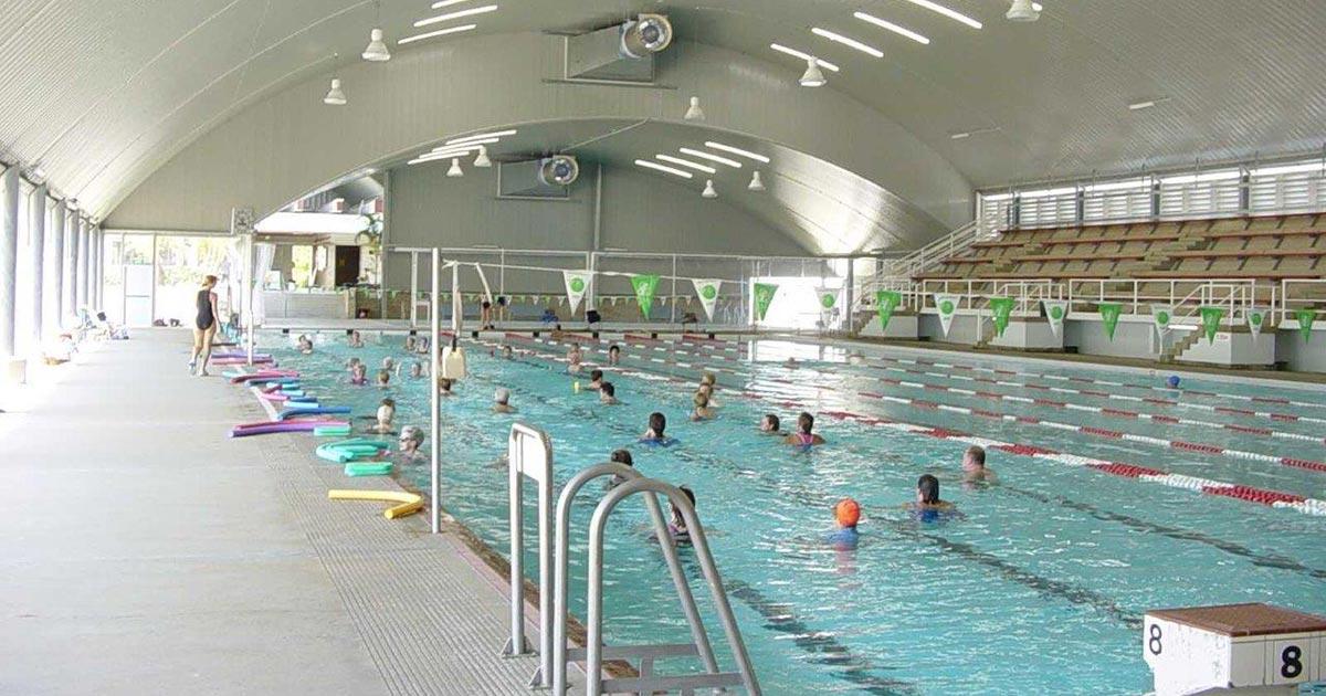 Redcliffe Aquatics Centre
