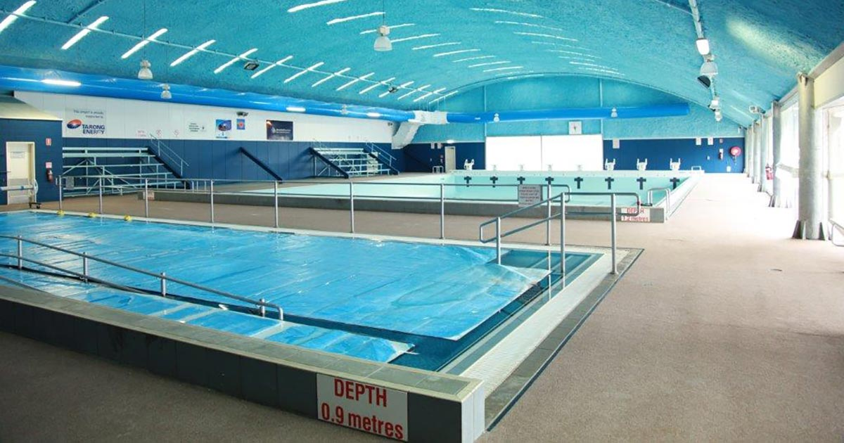 South Burnett Aquatic Centre