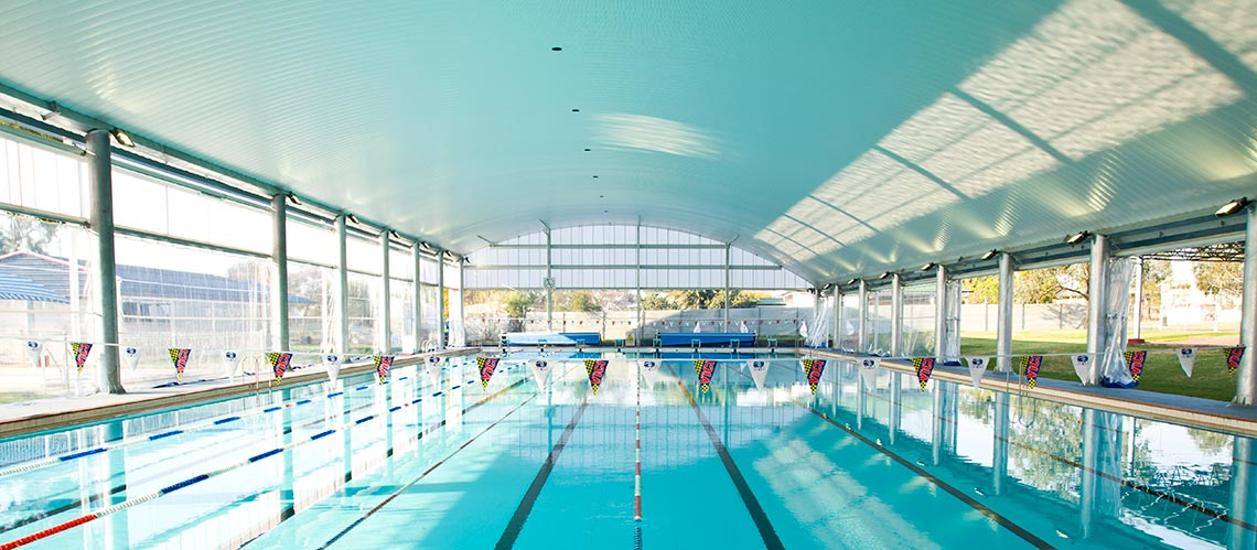 Sport and Recreation Buildings