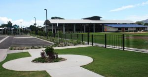 Townsville Christian College Covered Play Area