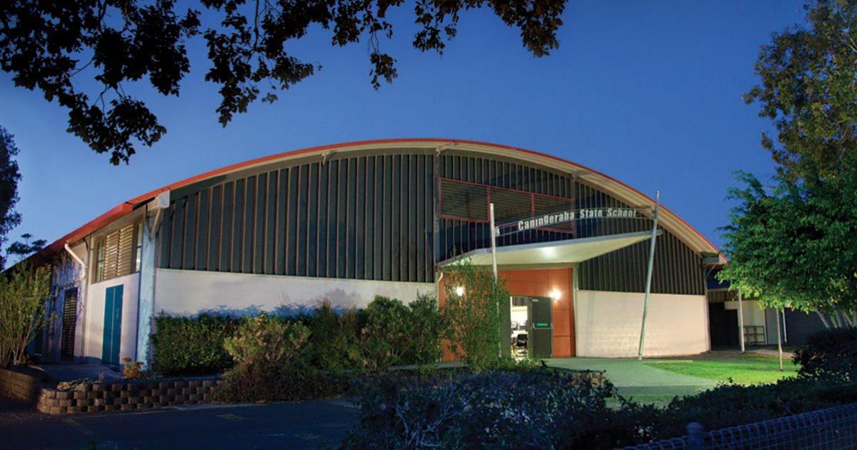 Caningeraba Multipurpose Hall