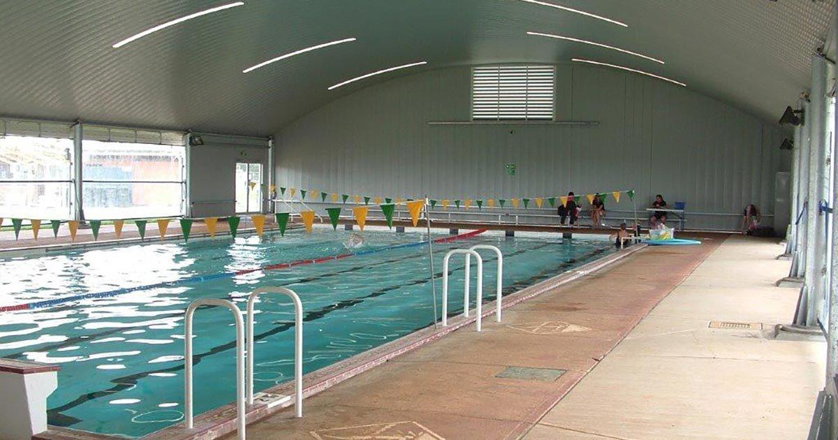 Clifton Aquatic Centre