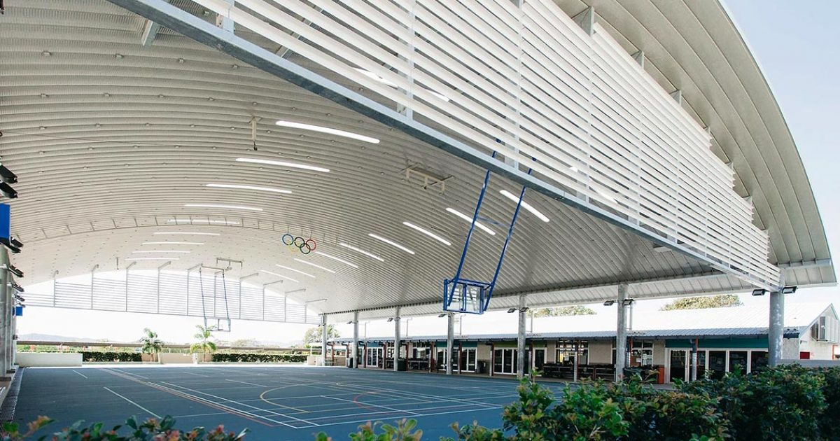 Educational Buildings Construction and Design